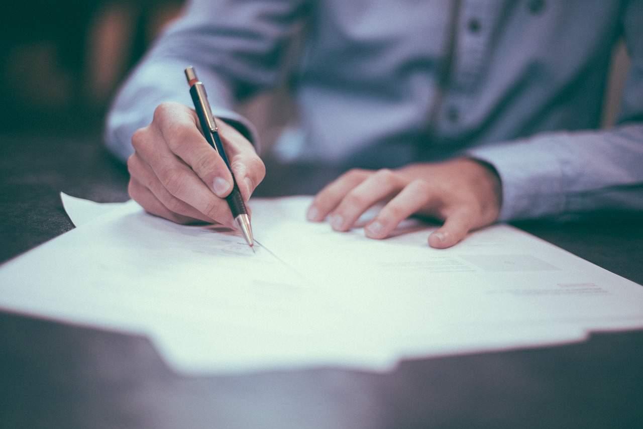 Bewerbung Schreiben Tipps