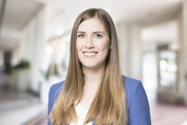 Mitarbeiterfoto Beispiel