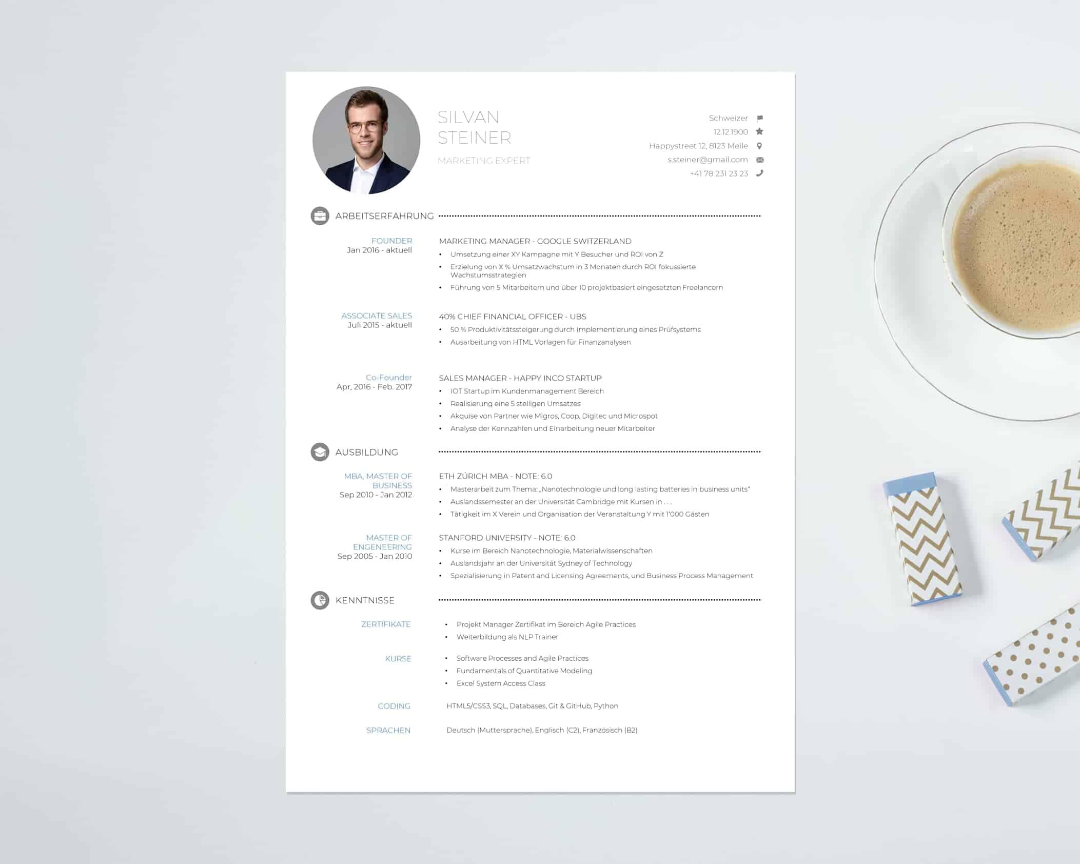 Minimal CV Template Farbe 1 v2-page3
