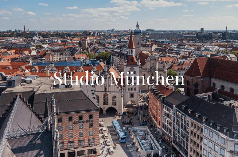 Bewerbungsfotos Studio München