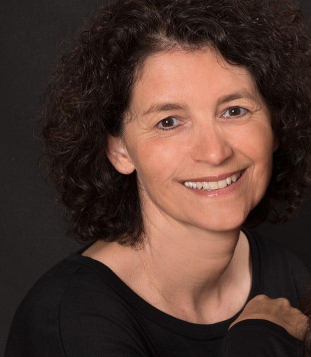 Susanne Illeson