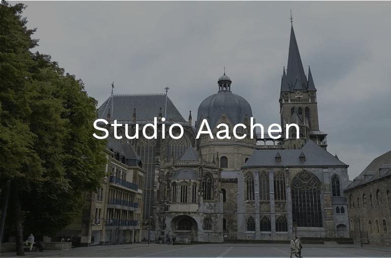 Bewerbungsfotos Aachen