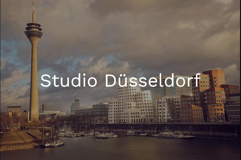 Bewerbungsfotos Düsseldorf