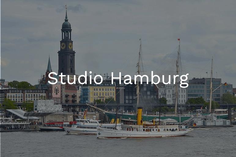 Bewerbungsfotos Hamburg