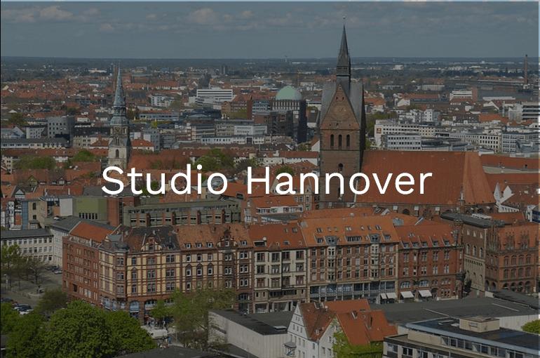 Bewerbungsfotos Hannover